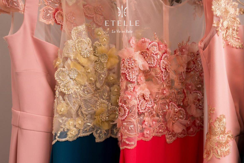 cum se realizeaza o rochie la comanda, cum iti faci o rochie la comanda, in cat timp e gata o rochie la comanda, rochie made to measure, rochie custom-made